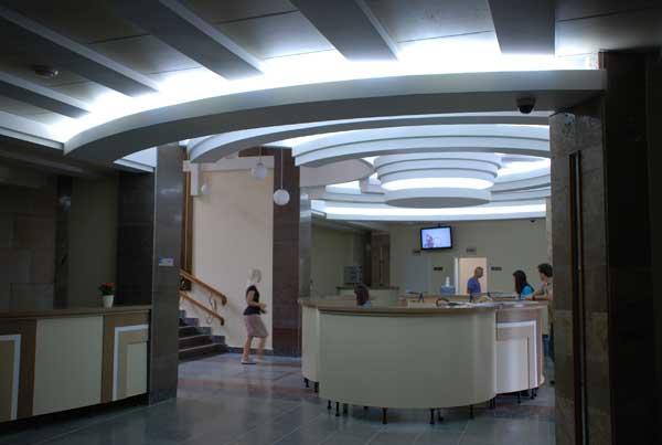 Детская клиника, Медицинский центр «Добробут»