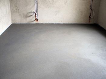 Штукатурка пола цементным раствором агрыз купить бетон