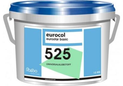 Forbo 525. Универсальный клей Eurostar Basic