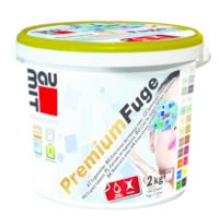 Baumit PremiumFuge. Еластична суміш для заповнення швів
