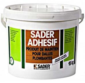Sader Adhesif. Фиксатор для ковровых плиток и ковровых покрытий
