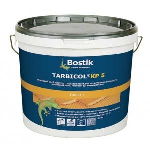Bostik Tarbicol KP 5. Клей для паркета и пробковой подложки