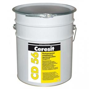 Ceresit CD 56. Поліуретанове слюдовмісне протикорозійне покриття, 15 кг