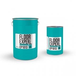 FLOOR EXPERT EP 1013 (компонент A 15,40кг / компонент B 4,60кг). Двокомпонентне просочення