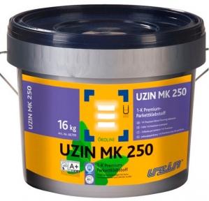 UZIN MK 250. 1-компонентный силановый клей для паркета