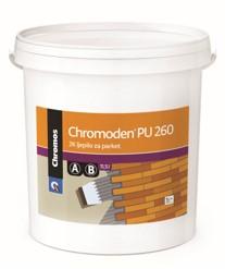 CHROMODEN PU 260. Двухкомпонентный полиуретановый клей, 11,5 кг