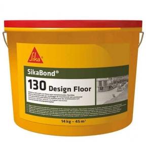 SikaBond-130 Design Floor. Посилений фіброю клей для підлогових покриттів