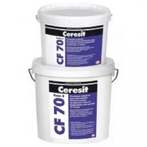Ceresit CF 70. Финишное эпоксидное покрытие