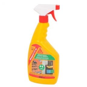 Sikagard -717 W. Препарат для удаления и предотвращения роста органических налетов