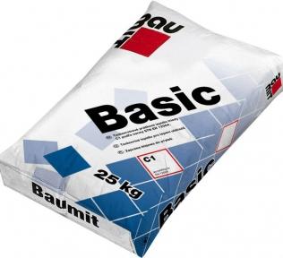 Baumit Basic. Клеящая смесь 25кг