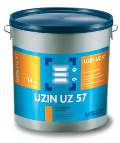 Uzin UZ 57. Универсальный клей для текстильных покрытий, 14 кг