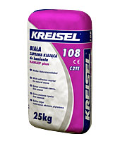 Kreisel 108. Белая эластичная клеящая смесь для натурального камня