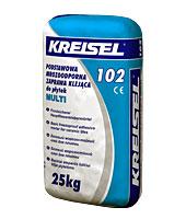 Kreisel 102. Базовая морозостойкая клеящая смесь для плитки