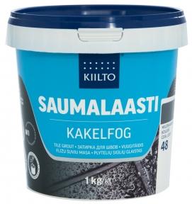 Kiilto Saumalaasti. Затирка для швов
