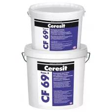 Ceresit CF 69. Епоксидна грунтовка для обробки основ