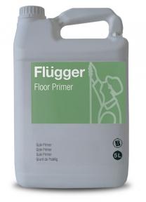 Flugger. Акриловый лак Floor Primer, 5л
