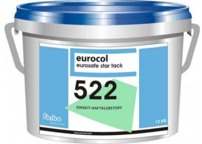 Forbo 522. Универсальный клей Eurosafe Star Tack