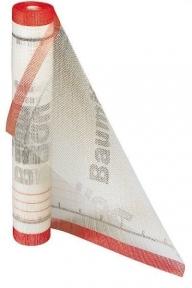 Baumit StarTex. Склосітка 55 м2