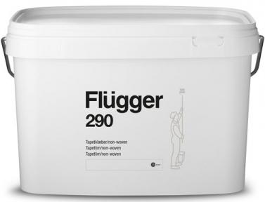 Flugger 290. Клей для обоев  Adhesive Non-Woven