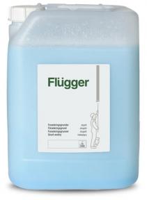 Flugger Sealer Non-drip. Грунтовка акриловая с эффектом «без капель»