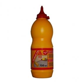 SikaBond -PVA. Професійний водостійкий клей на основі ПВА