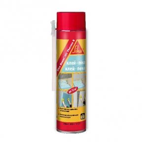 Sika Boom -111 Thermo S. Монтажная полиуретановая пена