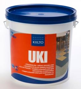 Kiilto Uki. Клей для напольных покрытий