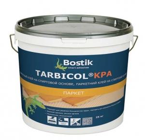 Bostik Tarbicol KPA. Клей для паркету на спиртовій основі