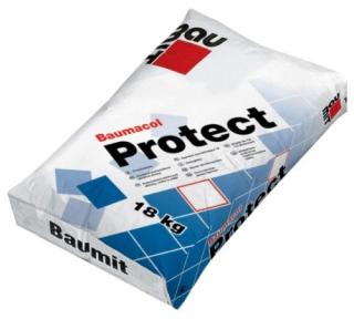Baumit Protect А1. Минеральная гидроизоляционная смесь, 25 кг
