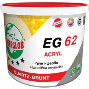 Anserglob EG 62 Acryl. Адгезионная эмульсия (грунт – краска) акриловая