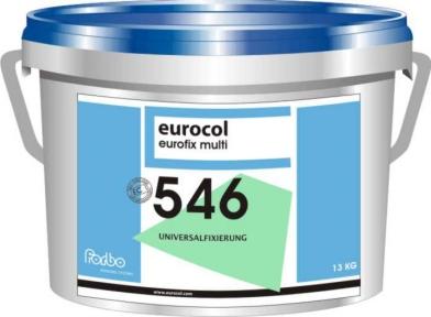 Forbo 546. Универсальная фиксация Eurof ix Multi