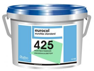 Forbo 425. Клей для виниловых и ковровых покрытий