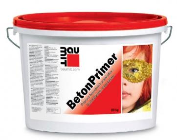 Baumit BetonPrimer. Грунтующая смесь 20кг