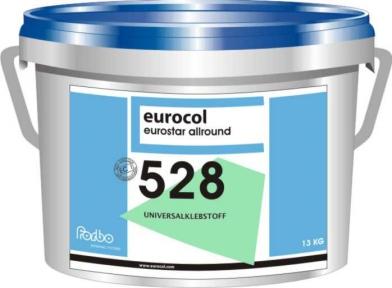 Forbo 528. Универсальный клей Eurostar Allround