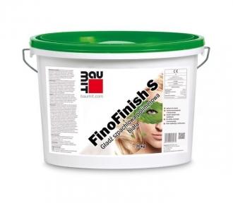 Baumit FinoFinish S. Белая дисперсионная финишная шпаклевка 20кг